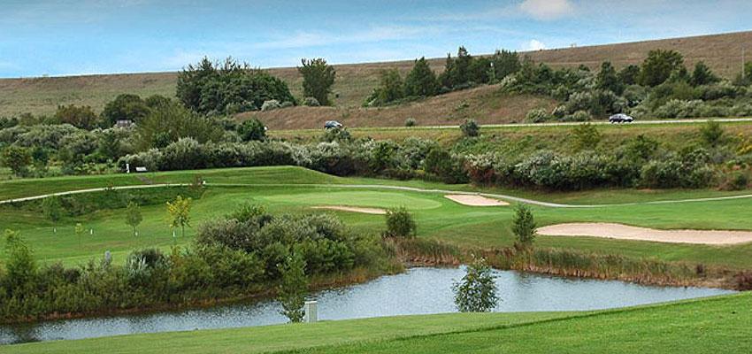 lakeside links ludington golf course