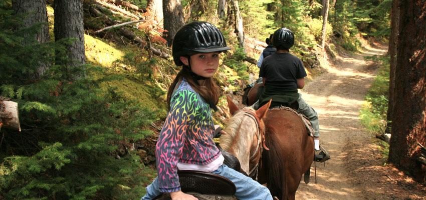 pentwater horseback riding