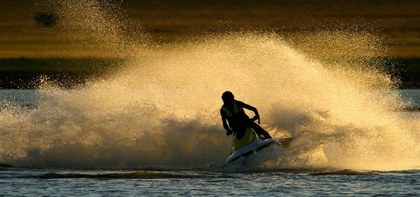 wave club watersports silver lake michigan